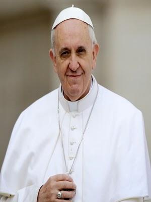 Santo Padre Francisco