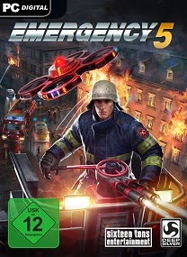 Emergency 5 Game Cover