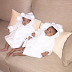 Cute new photo of Mikel Obi's twin girls
