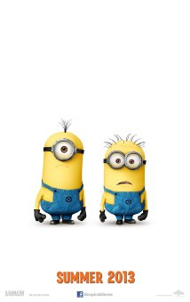 Watch Despicable Me 2 (2013) Megashare Movie Online Free