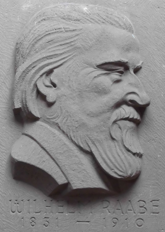 Raabe Relief