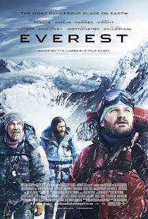 "Recenzja filmu ""Everest"" (2015)"