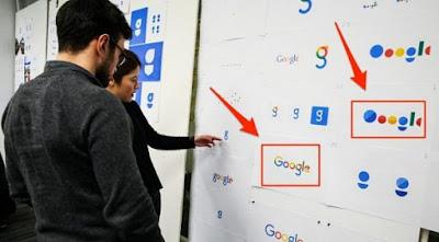 Ayo Intip Proses Pemilihan Logo Baru Milik Google