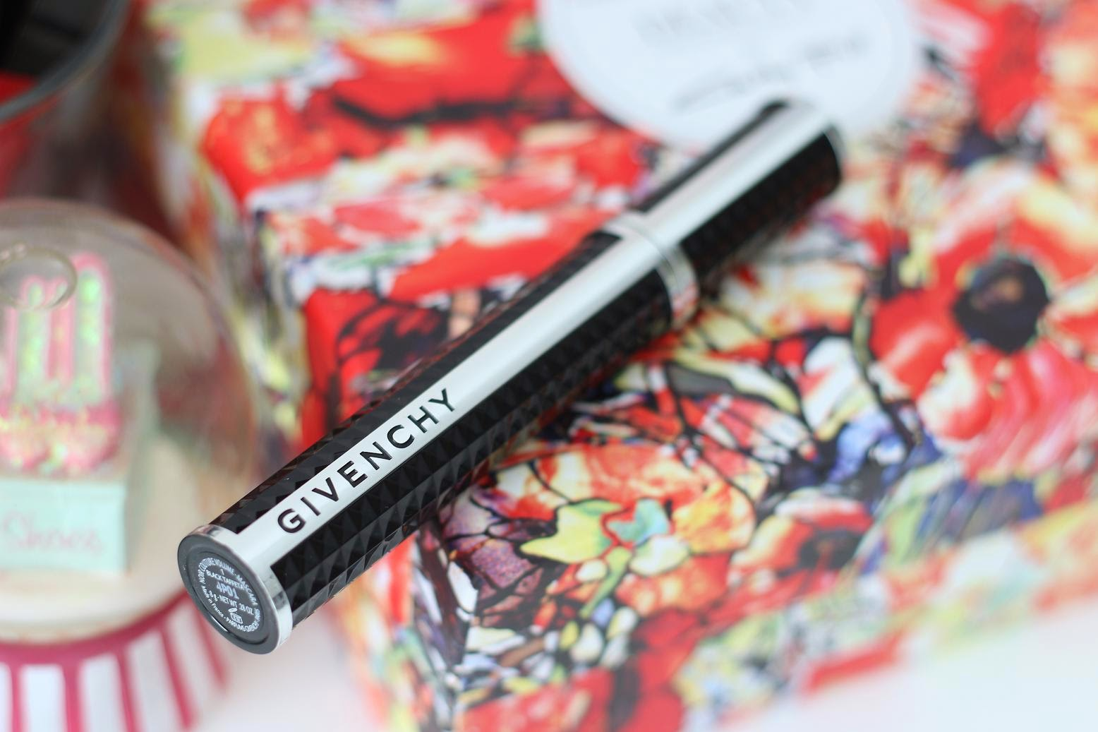Givenchy Noir Couture Volume mascara