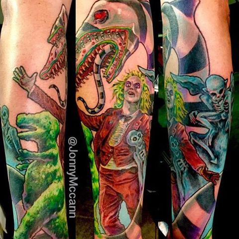 Reno Tattoo