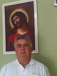 Benone Leão toma posse como Cirurgião Dentista na Prefeitura Municipal de Patos
