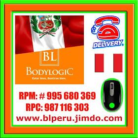 SERVICIO DELIVERY LIMA PERU