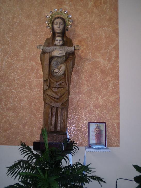FOTO DE LA VIRGEN MARIA