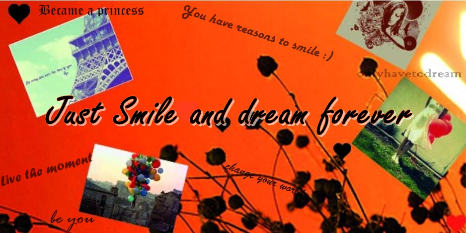 JustSmileandDream