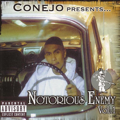 Lyrics: Conejo - You Could Get Got (Ft. Venom of Tattoo Ink)