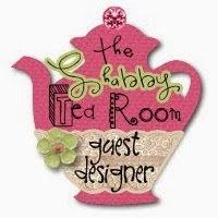 December Guest Designer