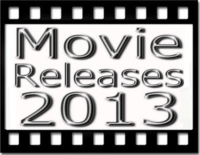 Berikut ini adalah Daftar Film Januari 2014 :