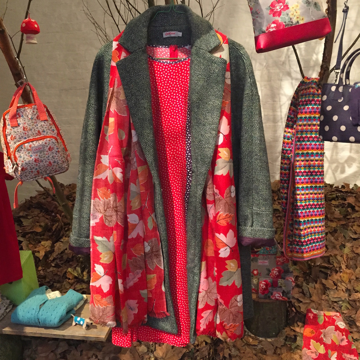 cath kidston aw15 press day