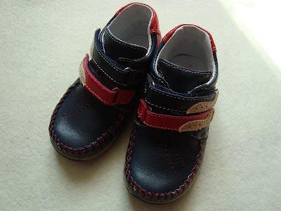 MIDO NOSTER - Polskie buty dla dzieci - opinia