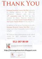 KENANGA TOP OVERALL