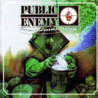 Public enemy yo bum rush the show rar