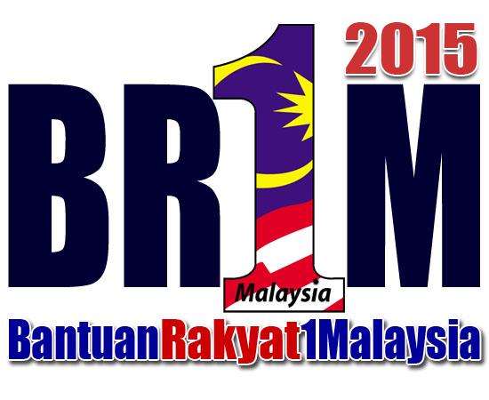 Kemaskini BR1M 2015