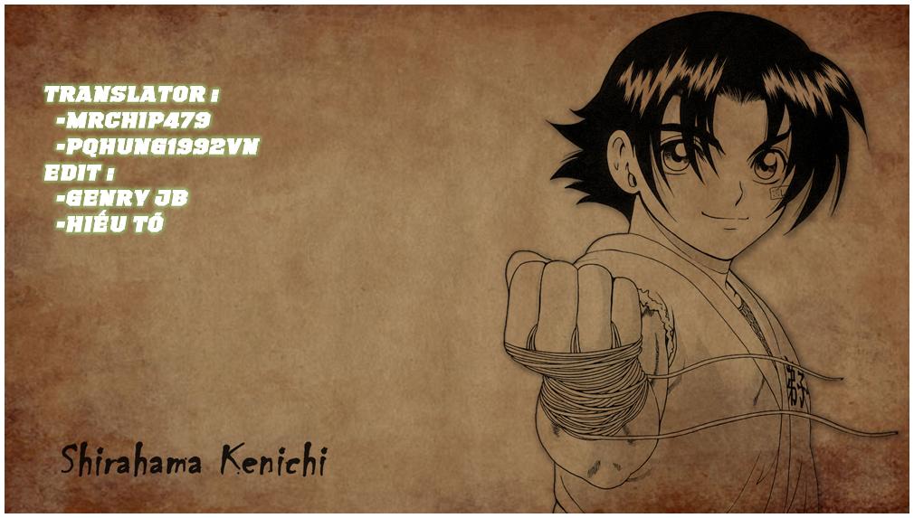 Kenichi trang 1