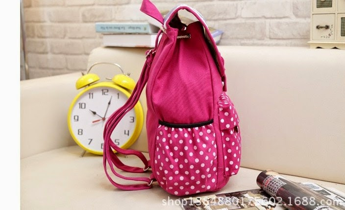 tas backpack murah