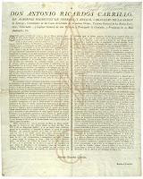 Recordem:7 de març de 1793. Inici de la Guerra Gran