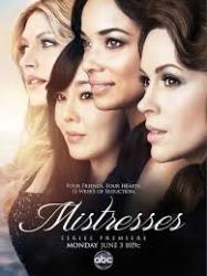 Assistir Mistresses 1 Temporada Online Dublado e Legendado