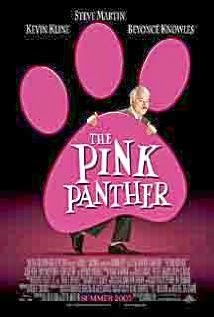 The Pink Panther 2006