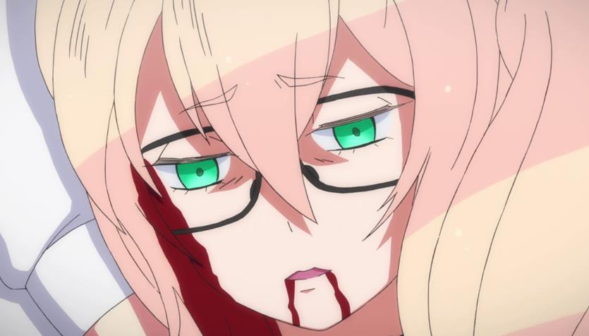 Gatchaman Crowds Insight Episode 4 Subtitle Indonesia