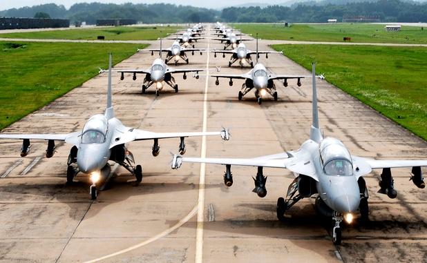 Philippine Air Force Modernization