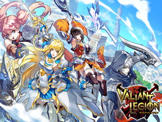 Valiant Legion Apk
