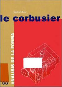 Análisis de la Forma - Le Corbusier
