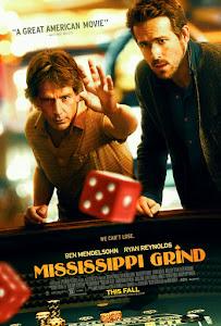 Mississippi Grind Poster