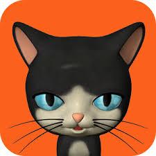 تنزيل لعبة القط الناطق لموبايل نوكيا coobra.net