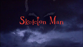 Skeleton Man title