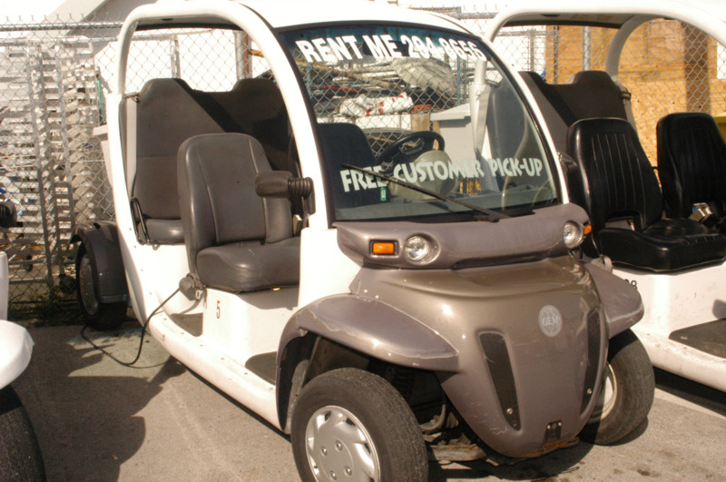 used electric cars its my car club. Black Bedroom Furniture Sets. Home Design Ideas