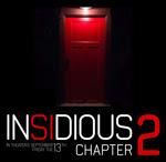 Insidious Chapter 2: Primer e inquietante tráiler