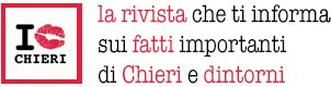 I Love Chieri