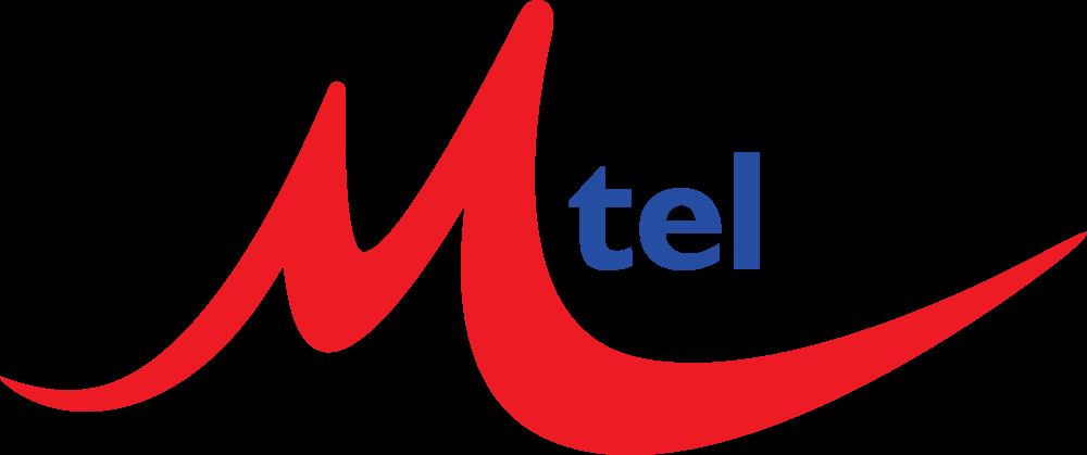 M Logo Previous logo