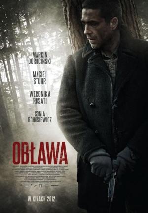 Cazador (2013)