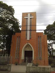 Capela Relicário Pe. Rodolfo Komórek