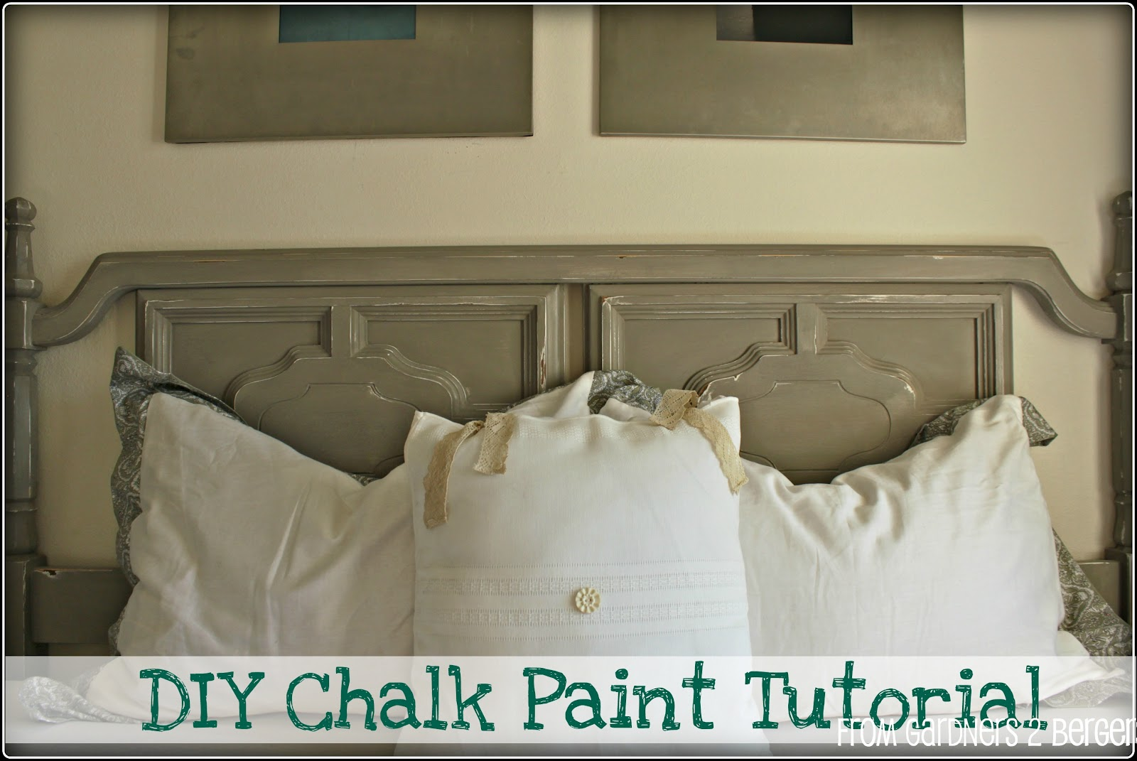 DIY-Chalk-Paint-Headboard-Makeover-tutorial