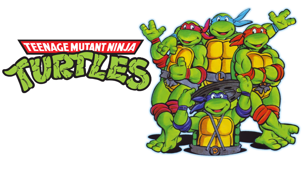 teenage ninja turtles spiele