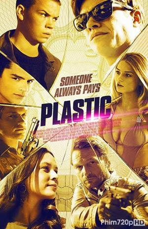Plastic 2014 poster