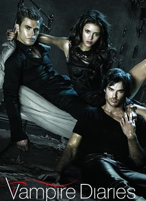 The Vampire Diaries Temporada 2