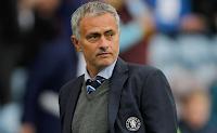 Mengganti Terry di babak kedua saat menghadapi City, ini alasan Mourinho