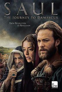 Filme Saulo - A Jornada Para Damasco- Dublado