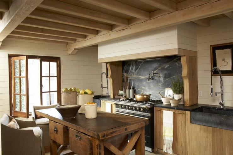 cocinas de campoclidas comidas