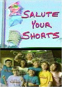 Salute Your Shorts Poster