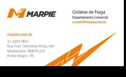 Marpie IV