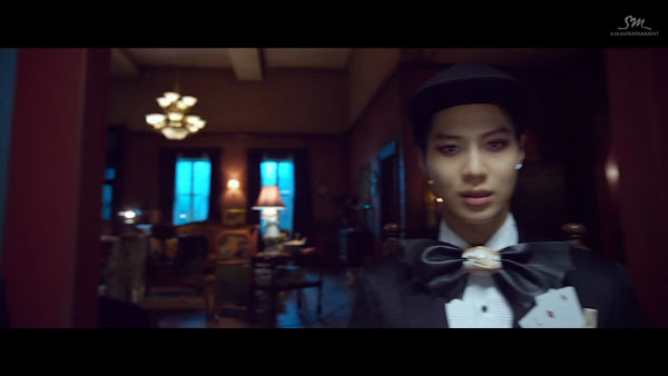 Taemin Shinee Married To The Music