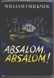 Absalom!, Absalom!